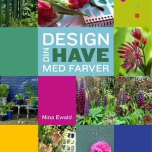 Design din have med farver