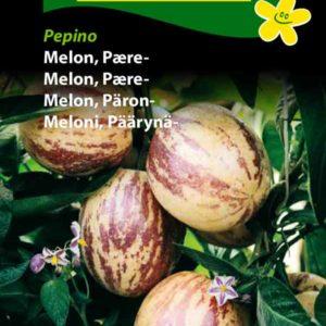 """Pæremelon """" Pepino """""""
