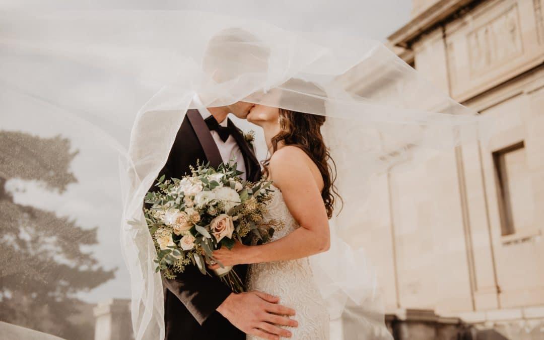 Sådan sørger du for at få et uforglemmeligt bryllup